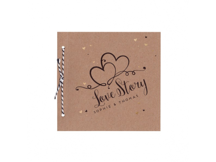 Faire-part Mariage Belarto - Yes We Do - 728001