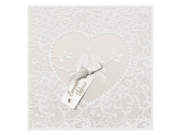 Fairepart Mariage Belarto  Yes We Do  728008