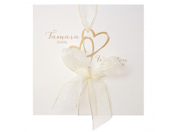 Fairepart Mariage Belarto  Yes We Do  728016