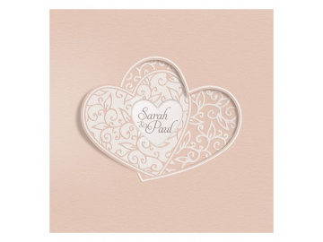 Fairepart Mariage Belarto  Yes We Do  728024